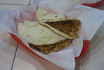 Our tacos are always customer favorites!